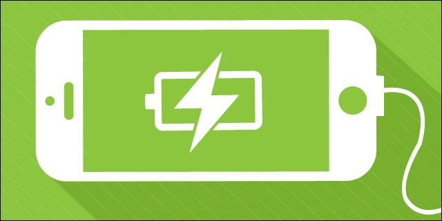 Calo batteria autonomia su smartphone