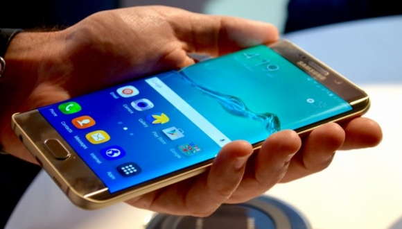 Galaxy S7 Edge No brand, TIM e WIND Nougat