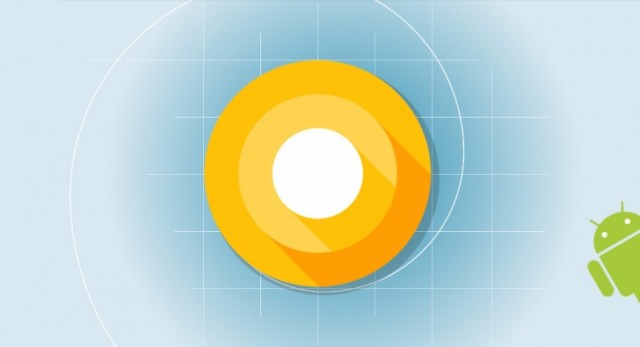 Android O 8.0 developer preview