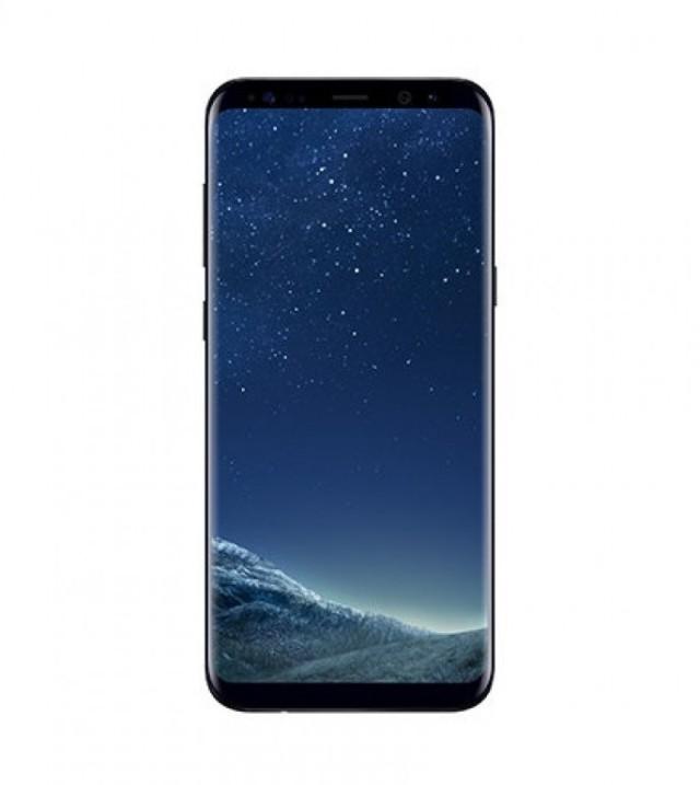 Galaxy S8 ufficiale