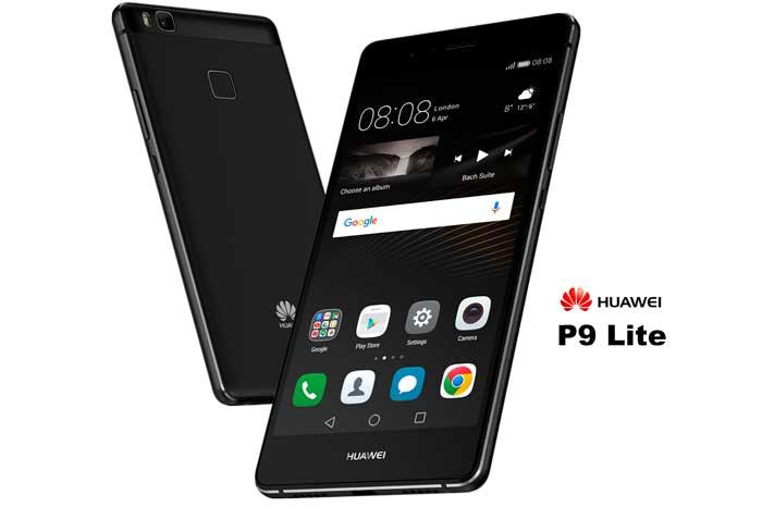 Huawei P9 Lite Esselunga
