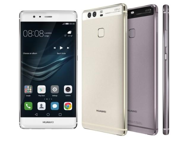 Huawei P9 e P9 Lite sottocosto