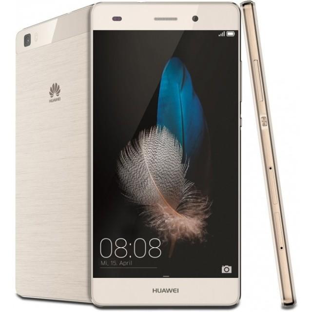 Huawei P8 Lite aggiornamento Marzo 2017