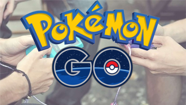 Pokemon Go trading tra players