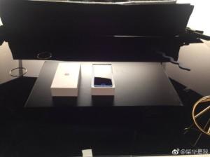 Xiaomi MI 6 immagini