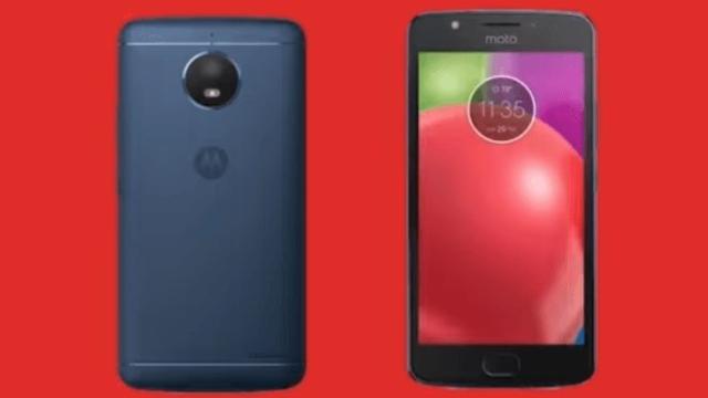 Moto E4 e E4 Plus con Android Nougat 7.1 svelati: prezzo e caratteristiche