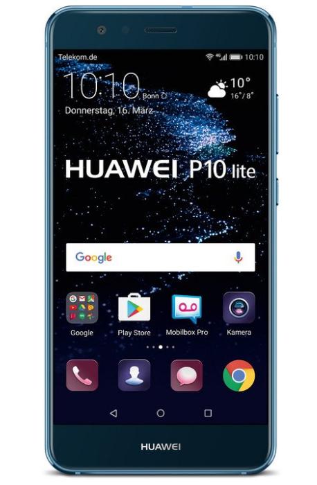 Huawei P10 Lite nuovo colore