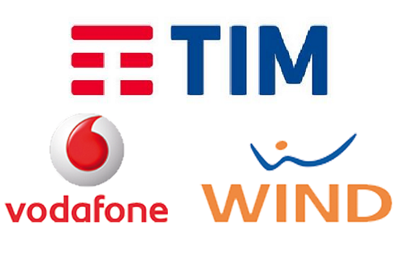 Passare a Wind Smart 9 e 7+ da Vodafone e Tim