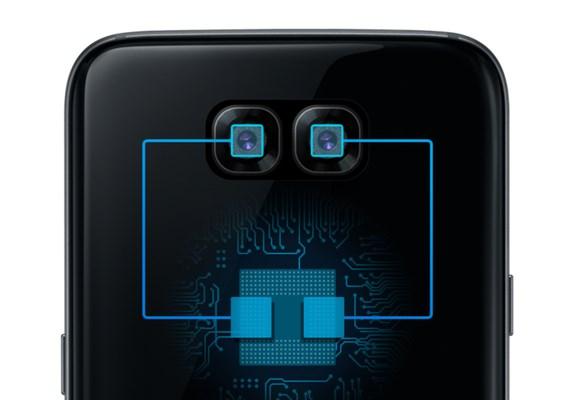 Galaxy S8 dual camera: esistevano prototipi