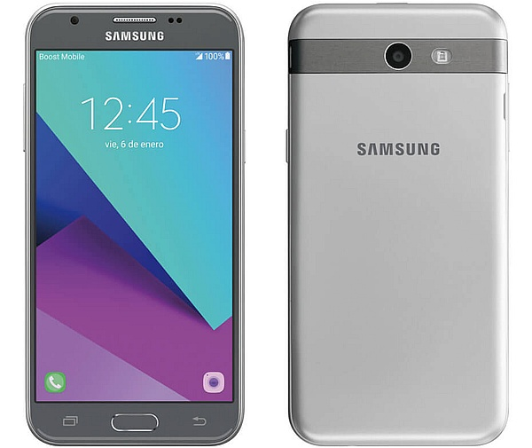 Samsung Galaxy J3 2017 Geekbench