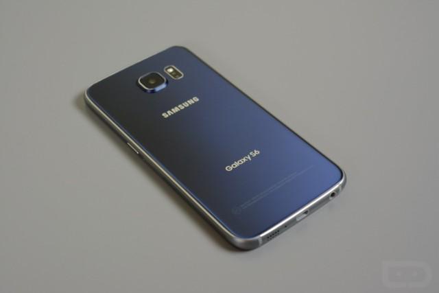 Galaxy S6 nuovo firmware aprile 2017