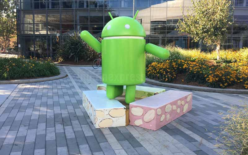 Android Nougat 7.1.2 roll out per Pixel e Nexus