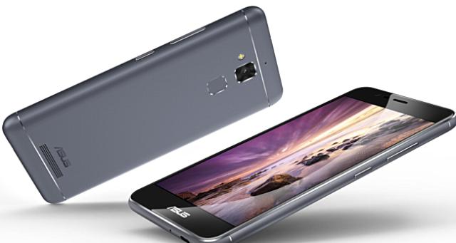 Asus Zenfone 3 Max aggiornamento firwmare
