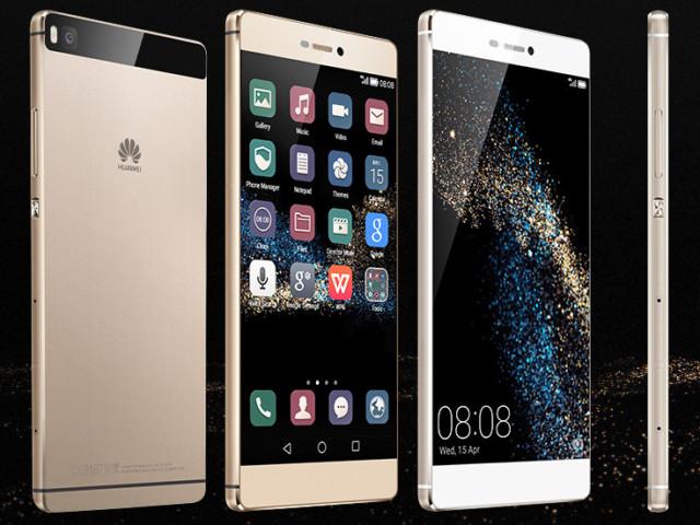 Huawei P8 il prezzo è sotto i 200 euro: meglio Huawei P9 Lite o P8 Lite 2017?