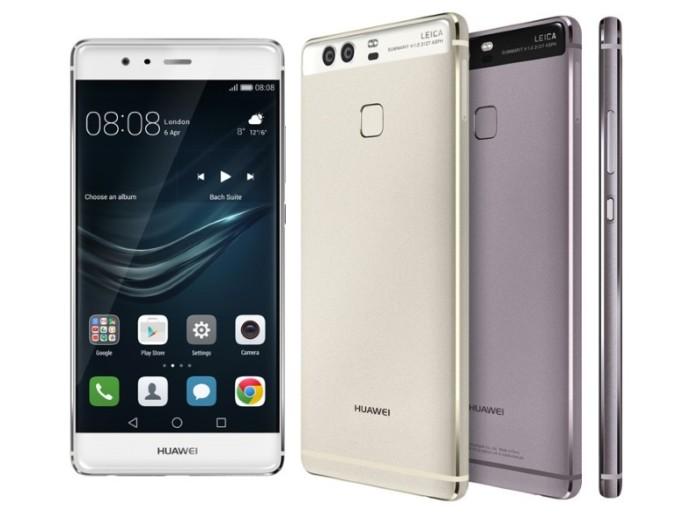 Huawei P9 nuovo aggiornamento fix dopo Nougat