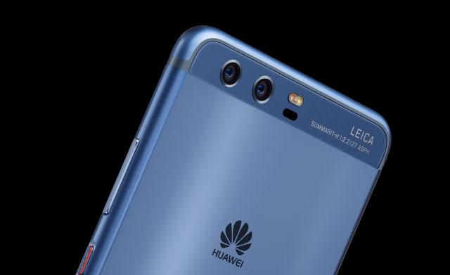 Huawei p10 nuovo aggiornamento firmware aprile