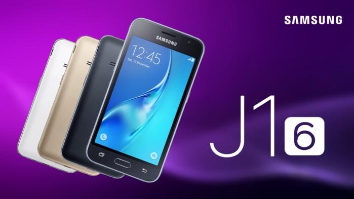 Galaxy J1 2016 e 2015 aggiornamento firmware
