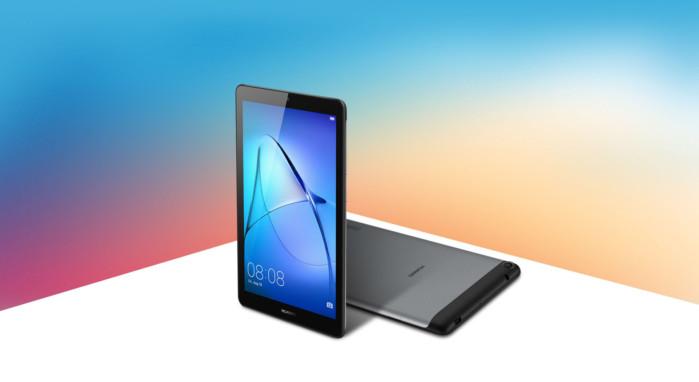 MediaPad T3 Ufficiale: prezzo e carattteristiche