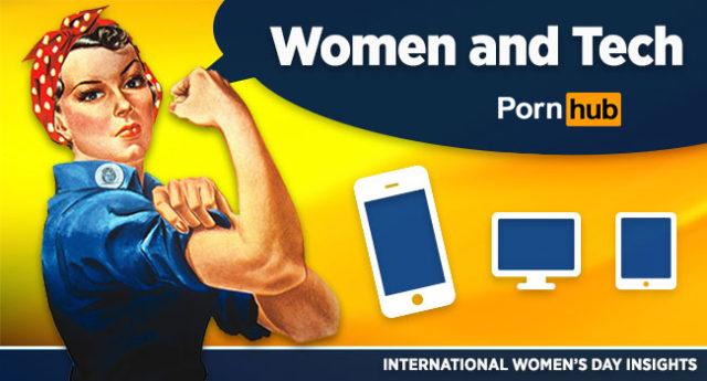 Smartphone: uomini o donne chi lo usa per vedere porno