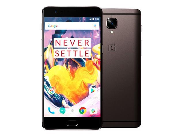 OnePlus 3 e 3T aggiornamento Android O