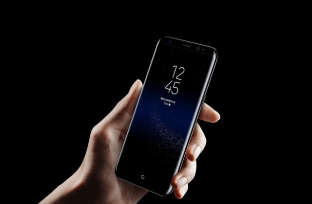 Galaxy S8 il doppio delle vendite di Galaxy S7