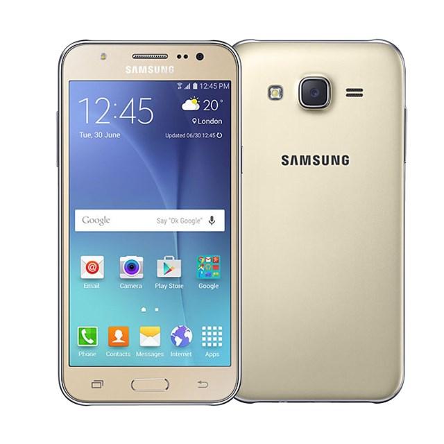 Galaxy J5 2015 aggiornamento maggio