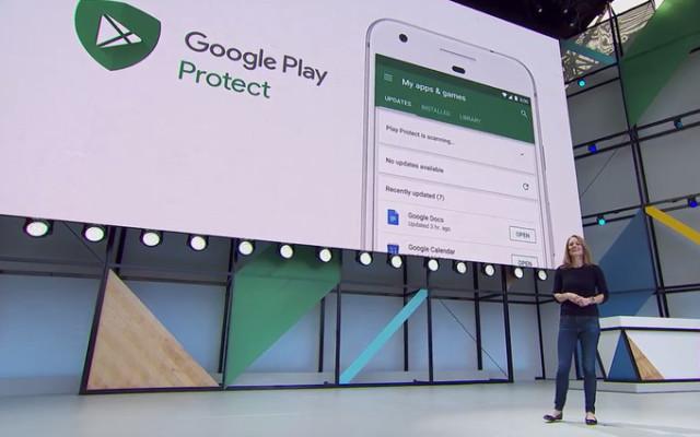 Android O 8.0 novità