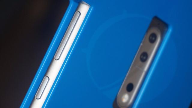 Nokia 9 prime immagini dal vivo