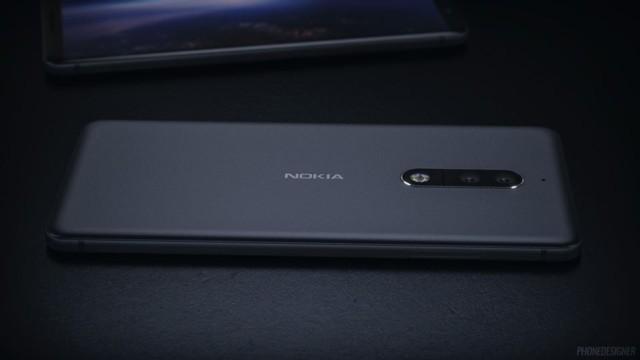 Nokia 9 rumors