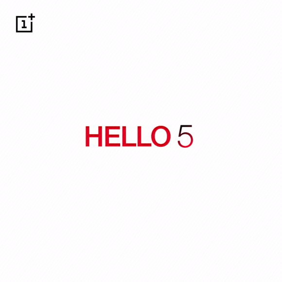 OnePlus 5 teaser e Benchmark