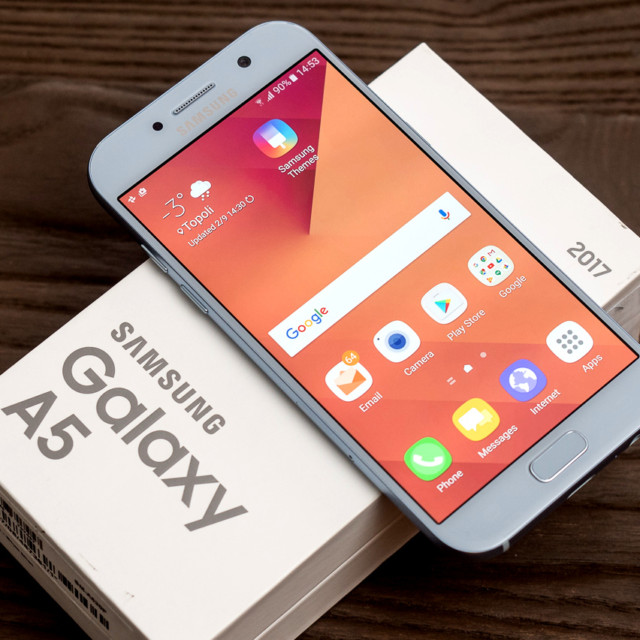 Galaxy A5 2017 prezzo sottocosto