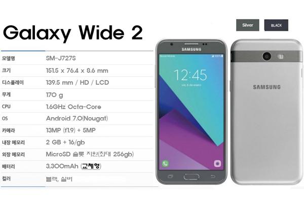 Samsung potrebbe presentare un Galaxy S8 Active: Eccolo in foto