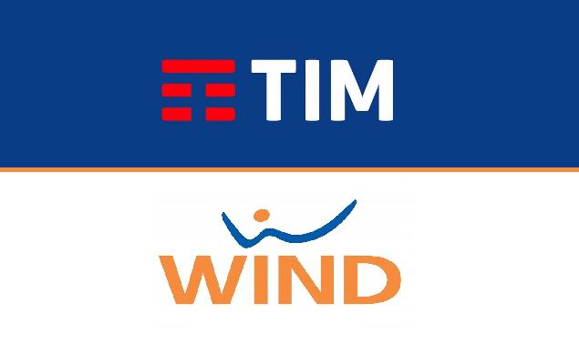 Passare a TIM da Wind maggio 2017