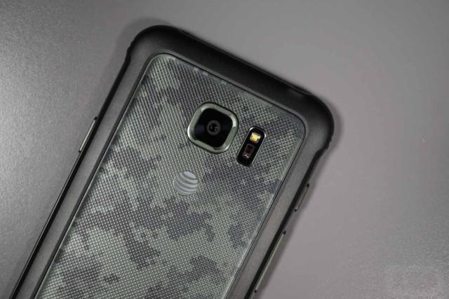 Galaxy S8 Active rumors