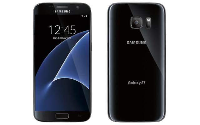 Galaxy S7 No Brand aggiornamento firmware maggio 2017
