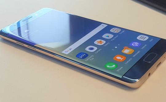 Galaxy Note 7 R rumors