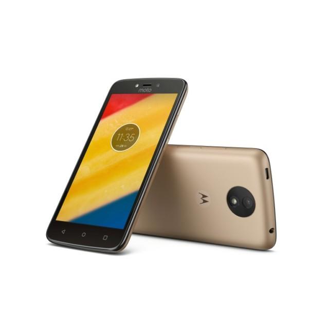 Motorola Moto C Plus