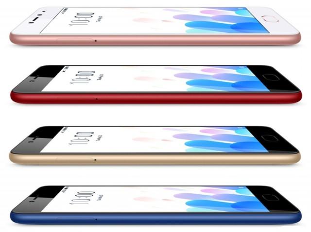 Meizu M5C ufficiale: prezzo e caratteristiche