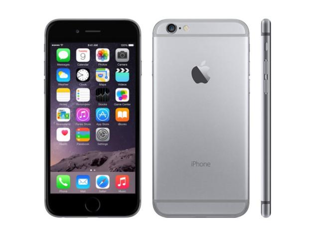 iPhone 6 da 32GB arriva in Italia