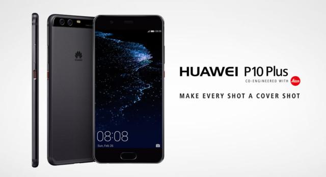 Huawei P10 e P10 Plus compreso nel prezzo regalano il Premium Kit