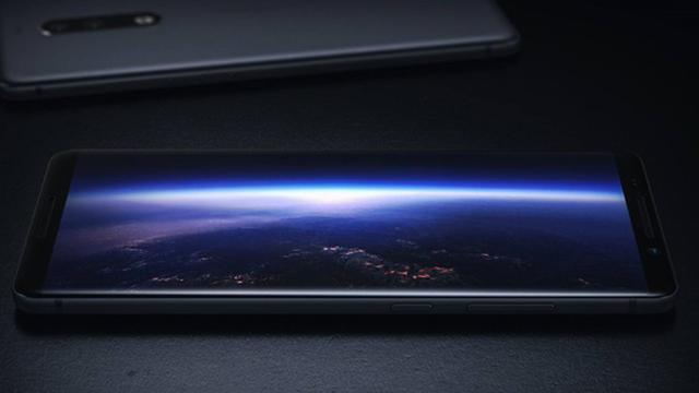 Nokia 9 AnTuTu: dettagli hardware