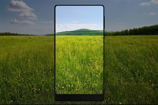 Xiaomi Mi MIx 2 rumors