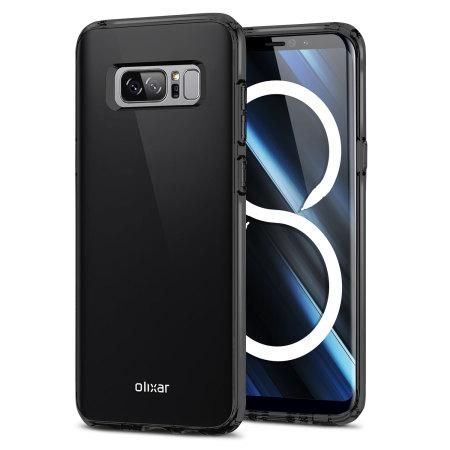 Galaxy note 8 64GB o 128 GB di memoria interna