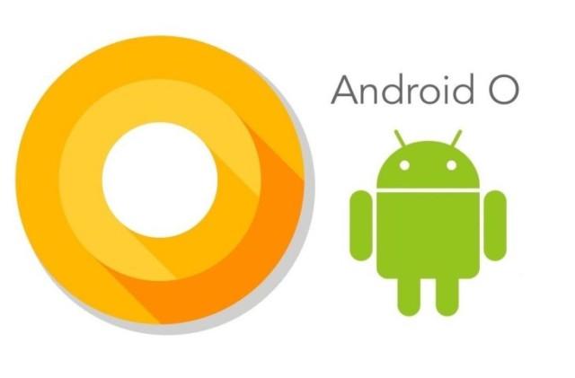 Android O aggiornamento Samsung Galaxy