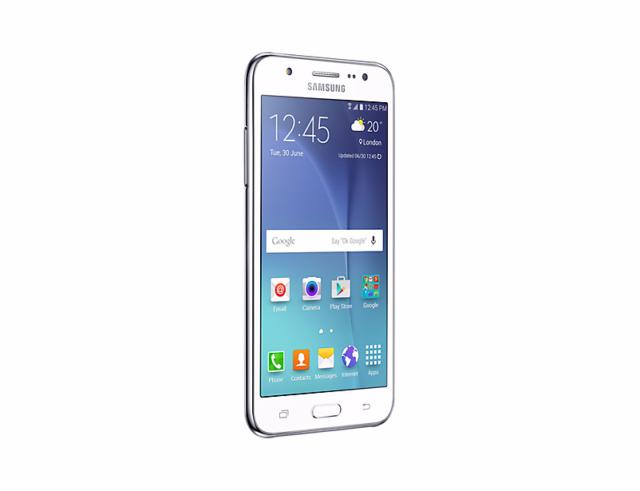 Galaxy J5 2015 aggiornamento Android Nougat
