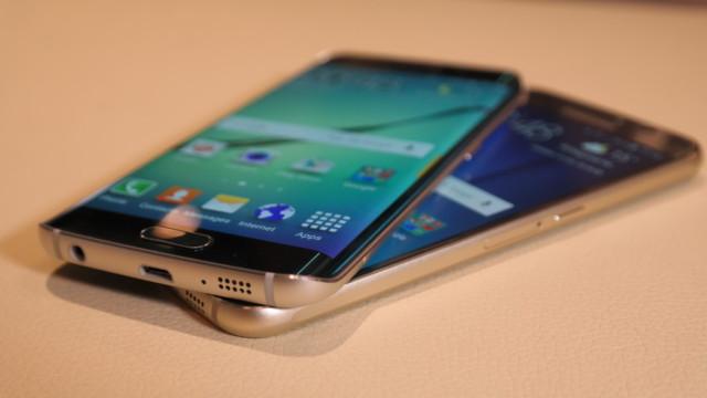 Galaxy S6 e S6 Edge TIM aggiornamento Nougat