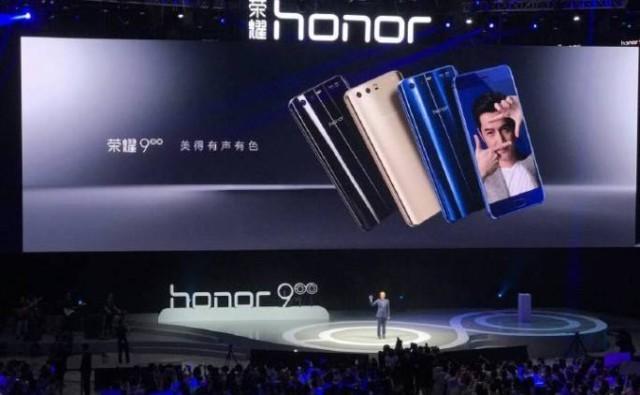 Honor 9 ufficiale: prezzo e caratteristiche