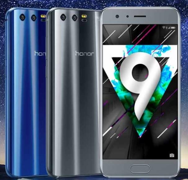 Honor 9 disponibile all'acquisto in Italia: il prezzo e la promo ufficiale