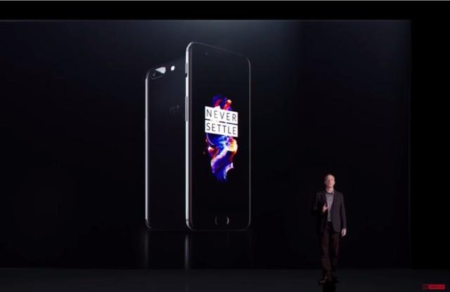 OnePlus 5 è ufficiale: prezzo e caratteristiche