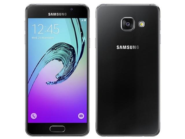 Galaxy A3 2016 aggiornamento Android Nougat